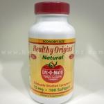 Healthy Origins, Lyc-O-Mato, Tomato Lycopene Complex, 15 mg, 180 Softgels