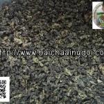 ชาทิกวนอิม ขนาดบรรจุ 200 กรัม จัดเป็นชาชั้นยอดอยู่ในตระกูลของชาอู่หลง ใบชามีลักษณะเป็นเม็ดกลม กลิ่นหอมคล้ายดอกไม้ ชาวจีนนิยมดื่มชาทิกวนอิมเป็นส่วนมาก