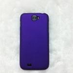 เคสแข็ง Truebeyond 3G Hard Case Shall ( สีน้ำเงิน )