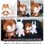 SALE โล๊ะค่ะ ตุ๊กตานึกกุน 40 cm ไม่มีชุดค่ะ thumbnail 1